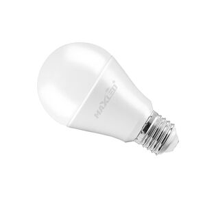 LED žárovka MAX-LED 4996 E27 A60 10W 4500K