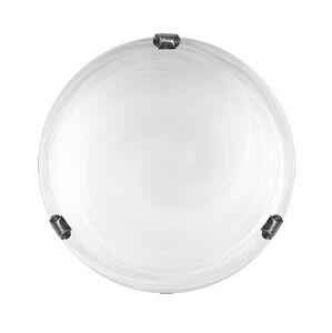 Stropní svítidlo Lampex 211/P2 DUNA bílá