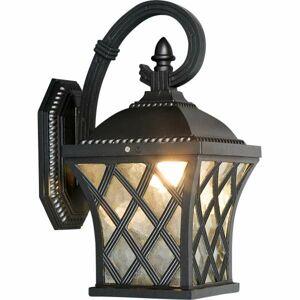 Venkovní nástěnná lampa Nowodvorski Tay 5292