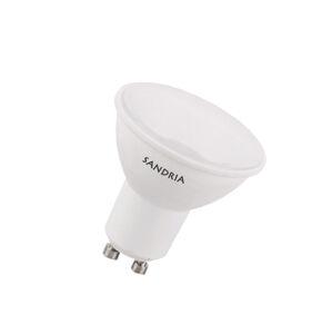 LED žárovka Sandy LED GU10 Sandria S1017 4W teplá bílá