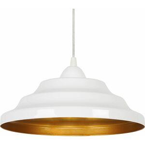Lustr do kuchyně Nowodvorski Onda 6430 white-gold