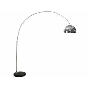 Stojací lampa Nowodvorski Cosmo chrom 4917