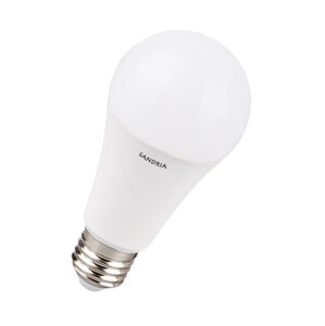 LED žárovka Sandy LED E27 A60 Sandria S1383 15W 4000K