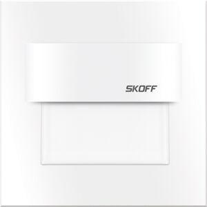 LED nástěnné svítidlo Skoff Tango bílá studená bílá