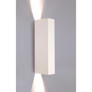 Nástěnné svítidlo Nowodvorski MALMO white 9704