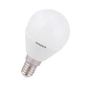 LED žárovka Sandy LED E14 B45 Sandria S1062 7W neutrální bílá