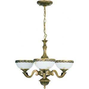 Závěsné svítidlo Nowodvorski 3362 ATTYKA