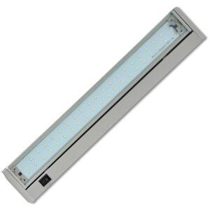LED kuchyňské svítidlo Ecolite TL2016-70SMD/15W stříbrná