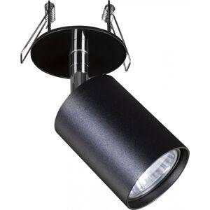 Bodové svítidlo do podhledu Nowodvorski 9400 EYE FIT I černá