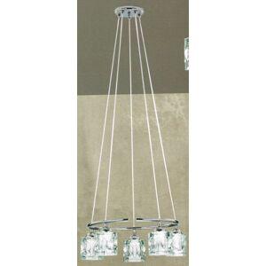 Závěsné svítidlo na lanku ALFA 5538