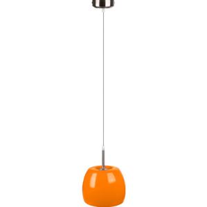 Lustr Spot-light 4318/011 oranžový
