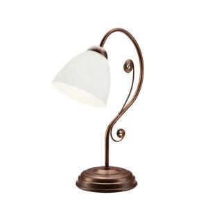 Stolní lampička Lamkur LN 1.46 25377 EMILIO