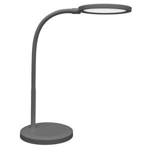 LED stolní lampa SANDRIA LTL11 7W neutrální stmívatelná černá
